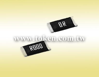 Metal Alloy Zero Ohm Jumper Chip Resistors Lrj Direct Components