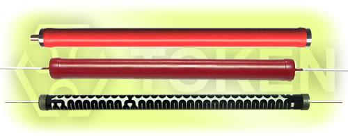 High Voltage Snubber : Impulse high voltage resistors ri direct components